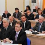Временное правительство русинов приступило к работе