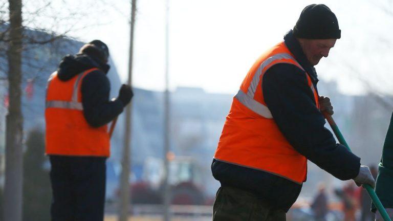 """уголовное дело о фиктивных дворниках в """"Жилищнике"""""""