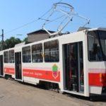 Украина. В Запорожье трамвайных хулиганов будут метить краской