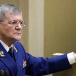 Чайку попросили повторно проверить советника «Роскосмоса» на посредничество в даче взятки