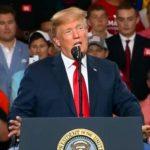 «Это обман!» – Трамп отреагировал на начало суда по импичменту