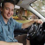 Как стать водителем Uber?