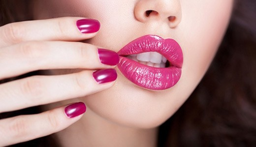 методы увеличения губ