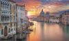 Названы самые романтичные города мира